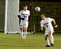 Roanoke College Soccer