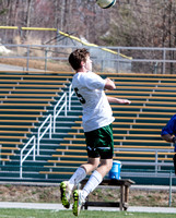 Glenvar James River Mens Soccer