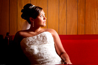 Amber's Bridal Session