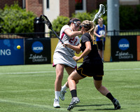 NCAA Division II Womens Lacrosse Championship